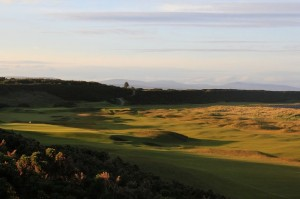 4th Championship Course – Royal Dornoch