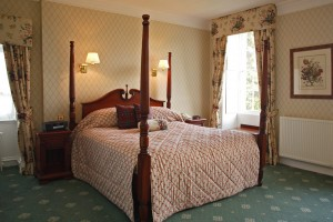Culloden House Bedroom 2