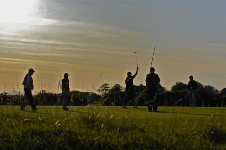 Golf at Royal Dornoch