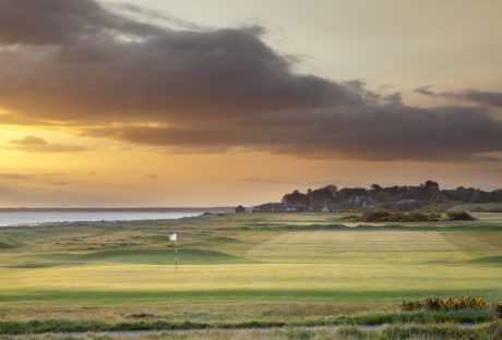 The Nairn Golf Club, 2
