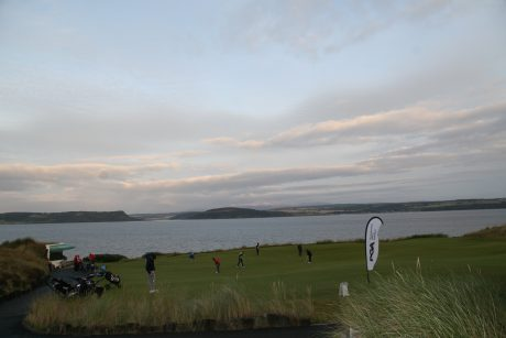 Castle Stuart Highland Golf Links Blue Group Pro Am